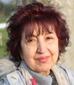 Lella Bolelli Autrice Rossopietra