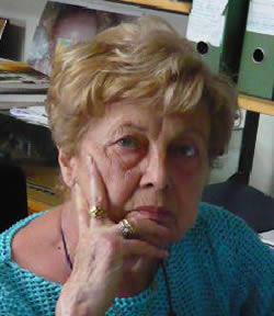 Emilia Bigiani Autrice Rossopietra