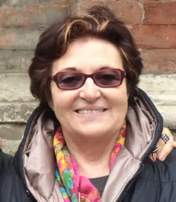 Maria Lia Lotti  Autrice Rossopietra