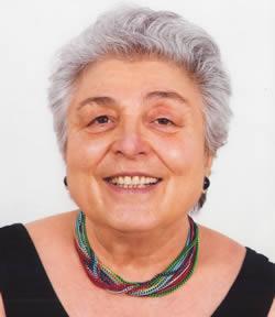 Milena Nicolini  Autrice Rossopietra