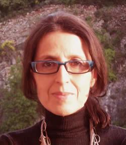 Elvira Aglini Autrice Rossopietra