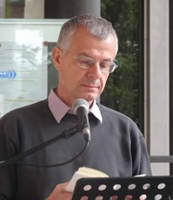 Massimo Bondioli