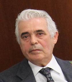 Giovanni Lisci autore Rossopietra