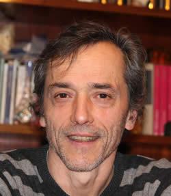 Enrico Lazzarini Autore Rossopietra