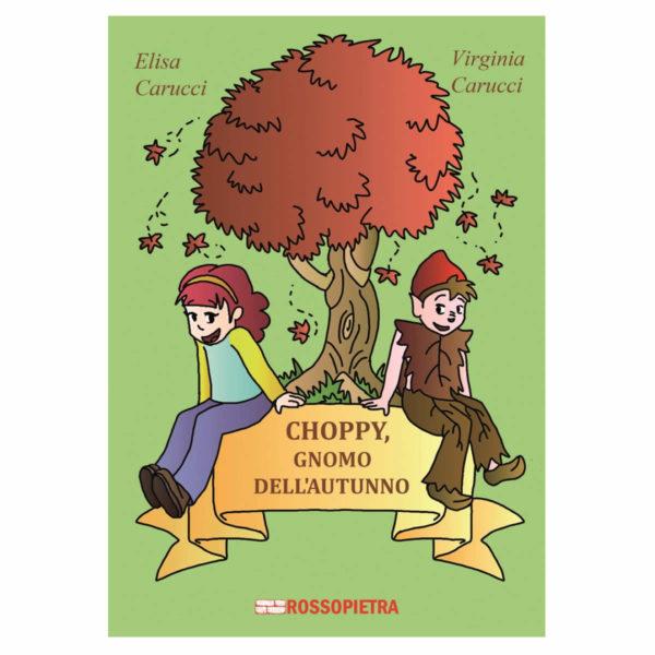 Choppy gnomo dell'autunno