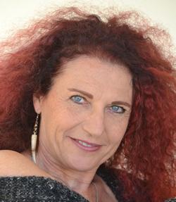Elisabetta Furini autrice Rossopietra