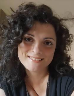 Rosa Lamanna autrice Rossopietra