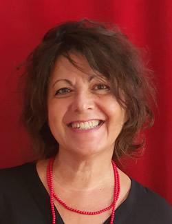 Alessandra Gasparini autrice Rossopietra