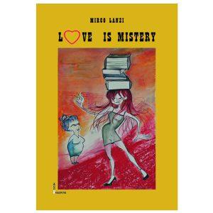 Love is Mistery negozio